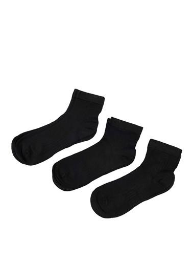 Slazenger Spor Çorap Siyah